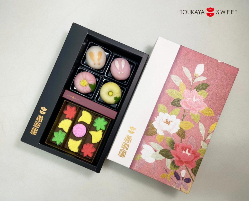 秋意濃禮盒01
