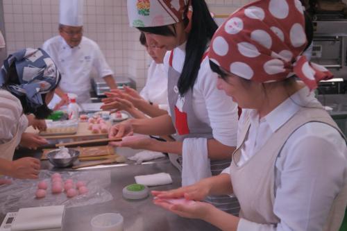東京製菓 短期特別講習會 1017 181019 0071